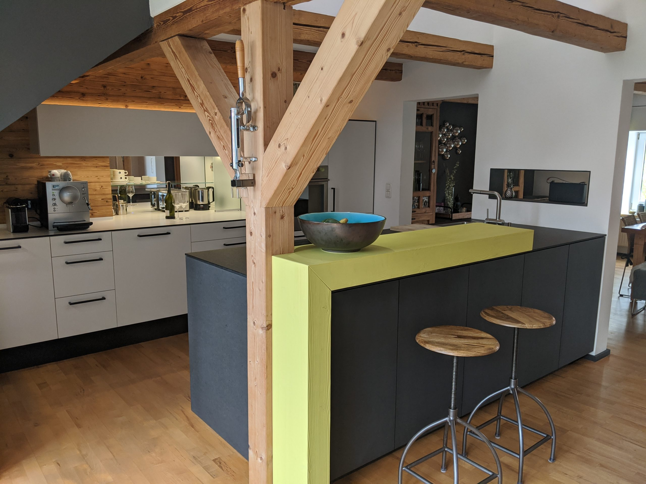 Küche indivduell